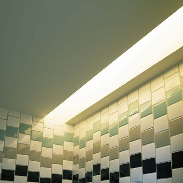 Ornemental tiling